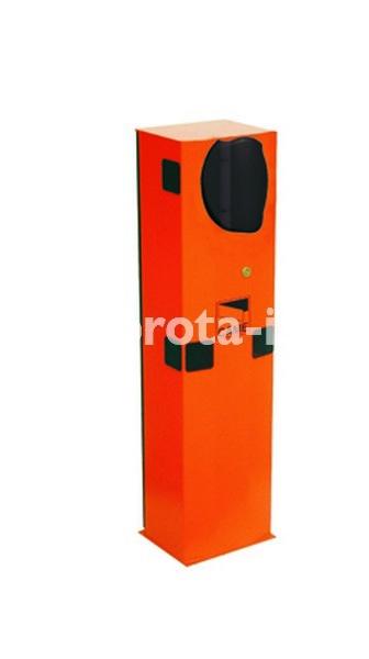 Шлагбаум подъёмный CAME G3750_тумба шлагбаума без стрелы