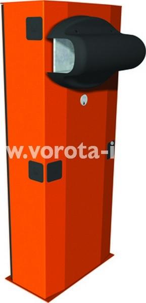 Шлагбаум подъёмный CAME G6500_тумба шлагбаума без стрелы