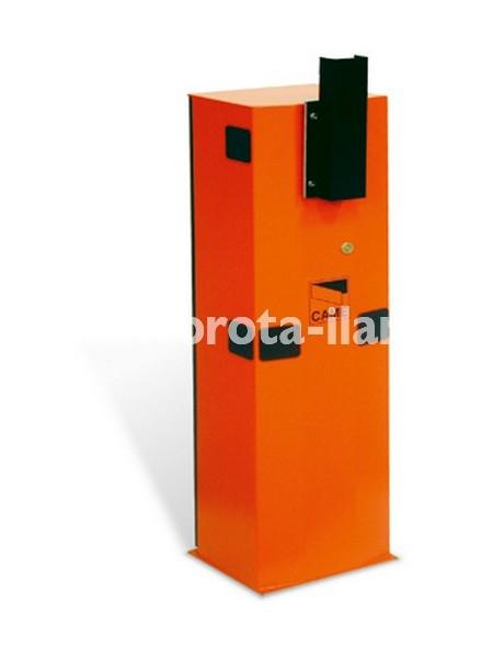Шлагбаум подъёмный CAME G6000_тумба шлагбаума без стрелы