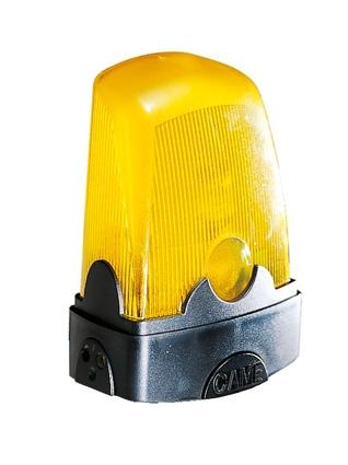 Сигнальная лампа 24 В